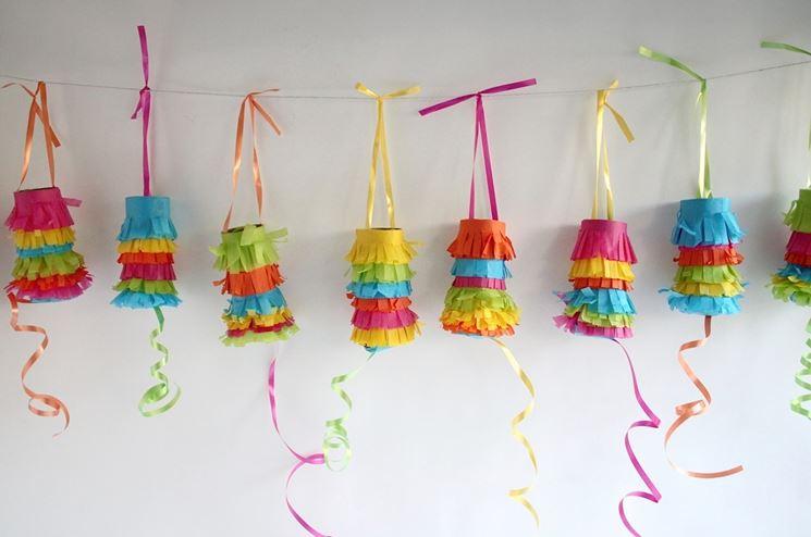 Decorazioni Per Feste Di Compleanno Bambini Fai Da Te : Decorazioni fai da te: cinque idee facilissime rubber plastic