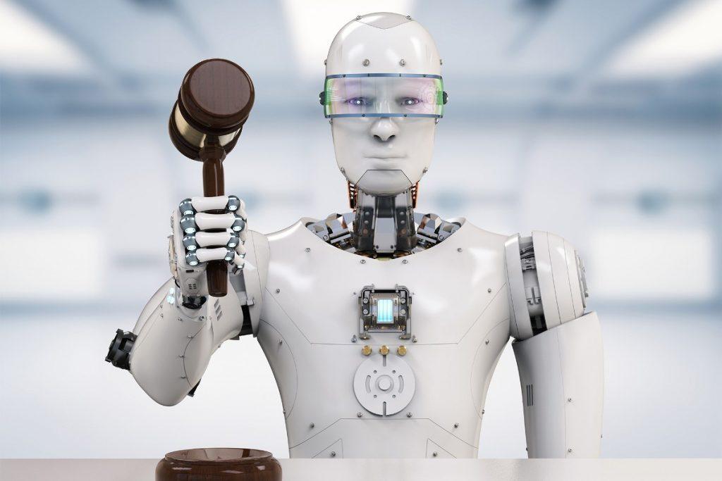 Ricerca avvocato: in attesa dei robot scegliamo professionisti seri