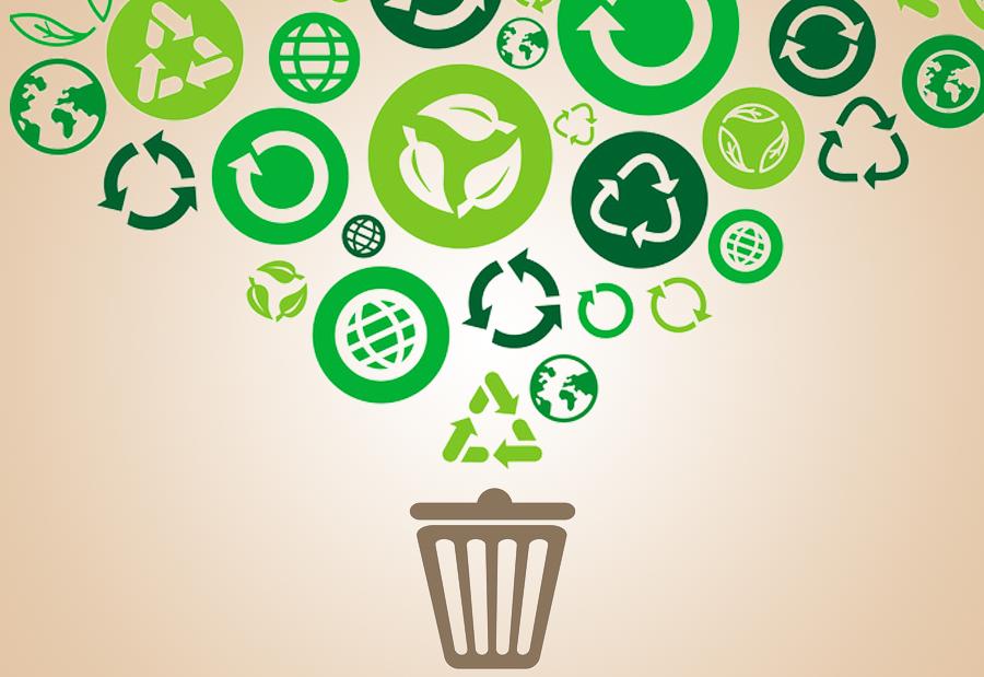 Le Regioni più virtuose nel riciclo dei rifiuti