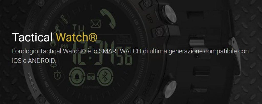 orologio tattico militare piu venduto