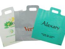 I sacchetti personalizzati: la pubblicità a portata di mano