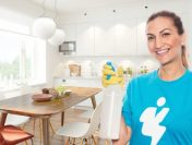 Pulizie di casa: ecco come organizzarle al meglio